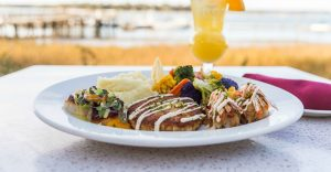 Waterfront Dining On Hilton Head Island