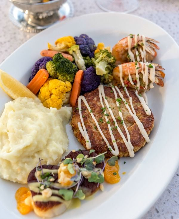 Top Waterfront Dining On Hilton Head